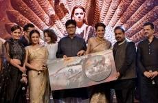 Music Launch of 'Manikarnika' Movie