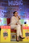 Tapsee Pannu  an acclaimed Actor in India Today Mind Rocks 2019