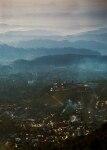 Dharamshala Hills
