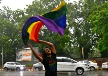 Legalization of Section 377 in India