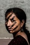 Priya Pillai in New Delhi