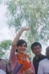 Indian Politician  Priyanka Gandhi