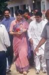 Indian Politician  Priyanka Gandhi with Indian businessman and husband  Robert Vadra