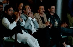 Trailer Launch of the Film 'Sonchiriya'