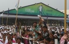 100 years of Champaran Satyagraha