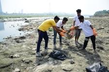 Lahar Foundation celebrates World Enviornment Day