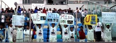 Gautam Gambhir s last Match