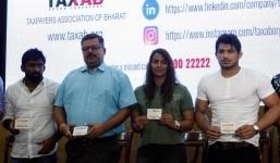 Bharat4PopulationLaw campaign