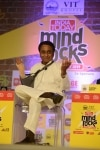 Kamal Nath at Mind Rocks 2019