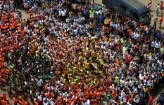Janamashtami Celebrations in Mumbai