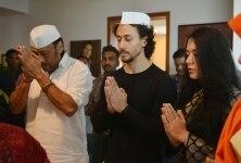 Mumbai Celebrity Sighting
