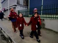 School open in Kashmir again