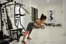 Gym in Gurgaon
