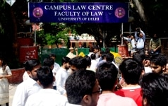 Delhi University Elections