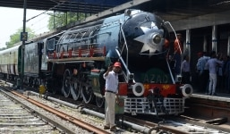 Northern Railway celebrates 63rd Railway Week