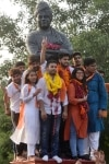 ABVP Candidates win DUSU Elections 2019