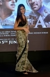 Katrina Kaif during the song launching of    Zinda    from her film    Bharat'