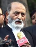 Ayodhya land dispute case