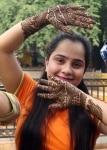 Karwa Chauth in New Delhi