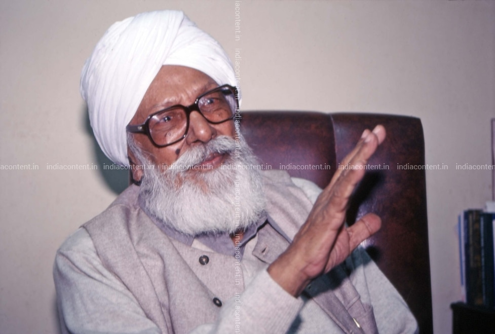 Buy HARKISHAN SINGH SURJIT Pictures, Images, Photos By