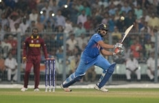 India West Indies Match
