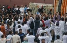 Atal Bihari Vajpayee s Funeral
