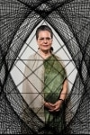 Sonia Gandhi at India Today Conclave