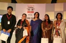 India Today Woman Summit  Awards 2011