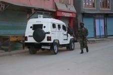 Pulwama Gunfight  Death toll reaches 5