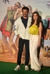 Trailer launch of the film  'Total Dhamaal'