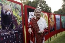 Ambika Soni launches wildlife calendar