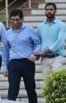 Rahul Puri nephew of Kamal Nath leaves Enforcement Directorate office