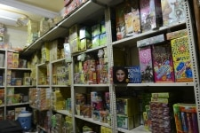 Supreme Court bans sale of fire crackers in Delhi NCR