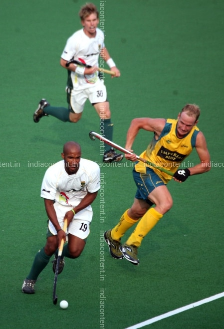 Buy Hockey World Cup Australia Beat South Africa 120