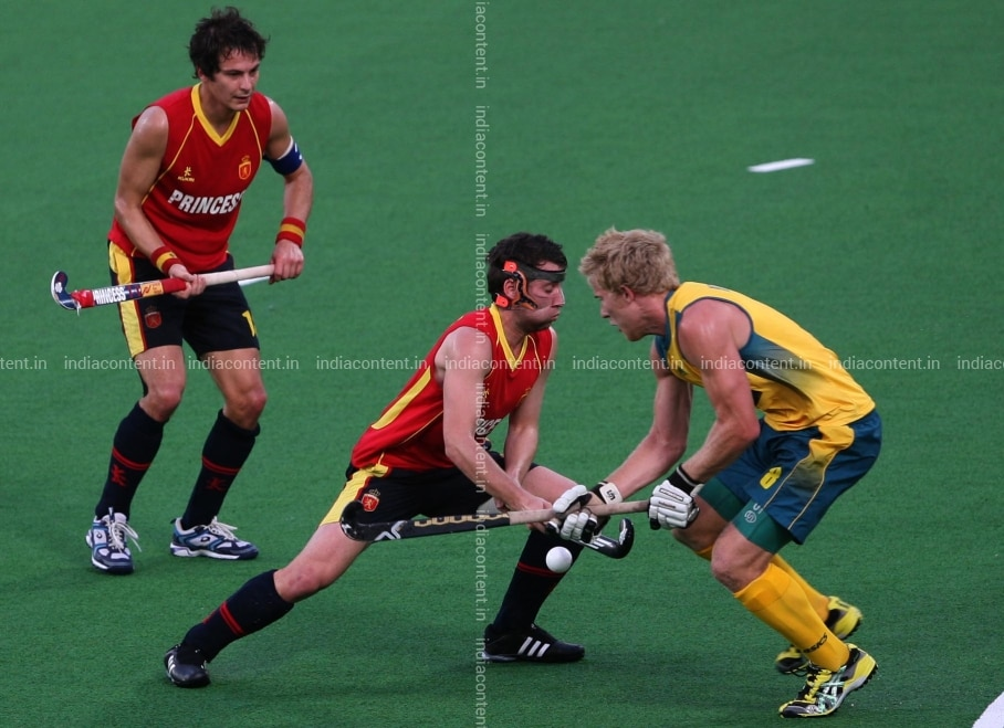 Buy Hockey World Cup Australia Beat Spain 20 Pictures