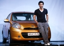 Nissan launches small car Micra