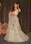 Bhumi Pednekar at Priyanka Chopra and Nick Jonas   s Reception