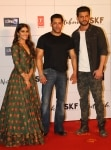 Film 'Notebook' promoted by Salman Khan