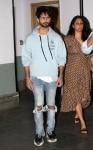 Shahid Kapoor at Kabir Singh Screening