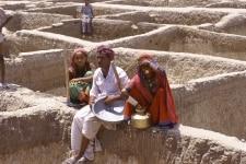 Drought in Gujarat
