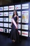 Mumbai   Miss India 2nd RunnerUp 2018 Shreya Rao Kamavarapu at the NRI of the Year Awards 2018 in Mumbai on July 11  2018 Photo  IANS