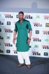 Mumbai  Actor Ajay Devgn at the trailer launch of upcoming film  Helicopter Eela  in Mumbai  on Aug 5  2018  Photo  IANS