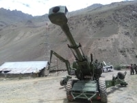 Indian Army training at Kargil Battle School