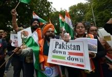 IAF Air Strike  US backs India