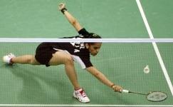 YonexSunrise India Open 2012