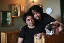 BCCI chief Ashwin Srinivasan as gay