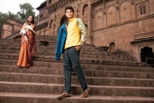 Fashion Shoot in New Delhi