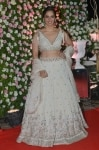 Saina Nehwal at Kapil Sharma's Reception