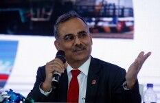 Sanjiv Singh Chairman IOCL