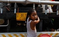 Water Crisis in New Delhi
